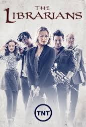 The Librarians Season 1 123Movies