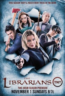 The Librarians Season 2 123Movies