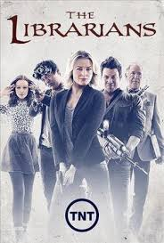 The Librarians Season 4 Full Episodes 123movies