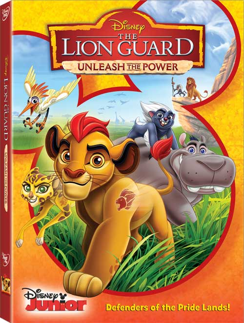 The Lion Guard Season 2 funtvshow