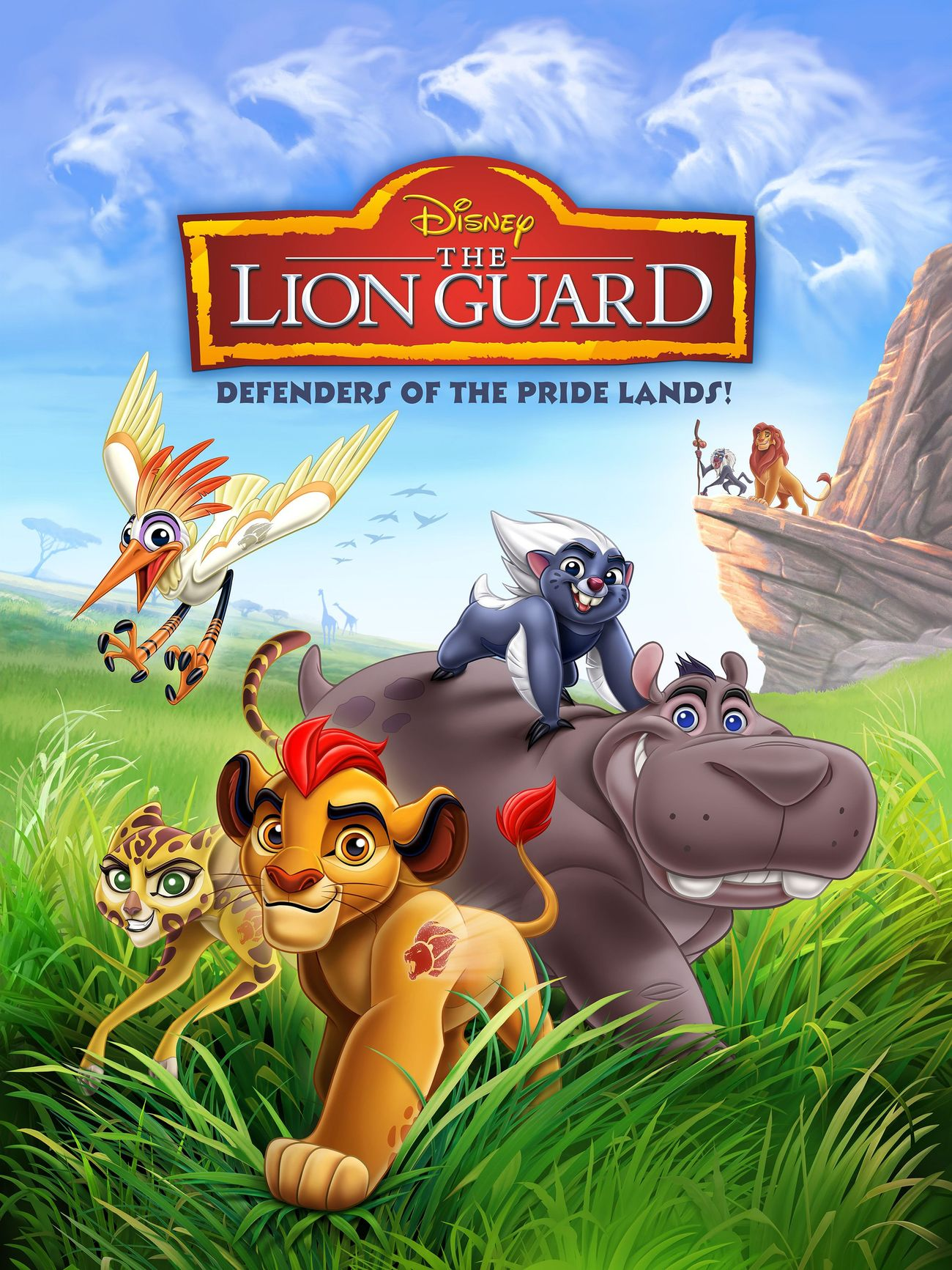 The Lion Guard Season 3 123Movies