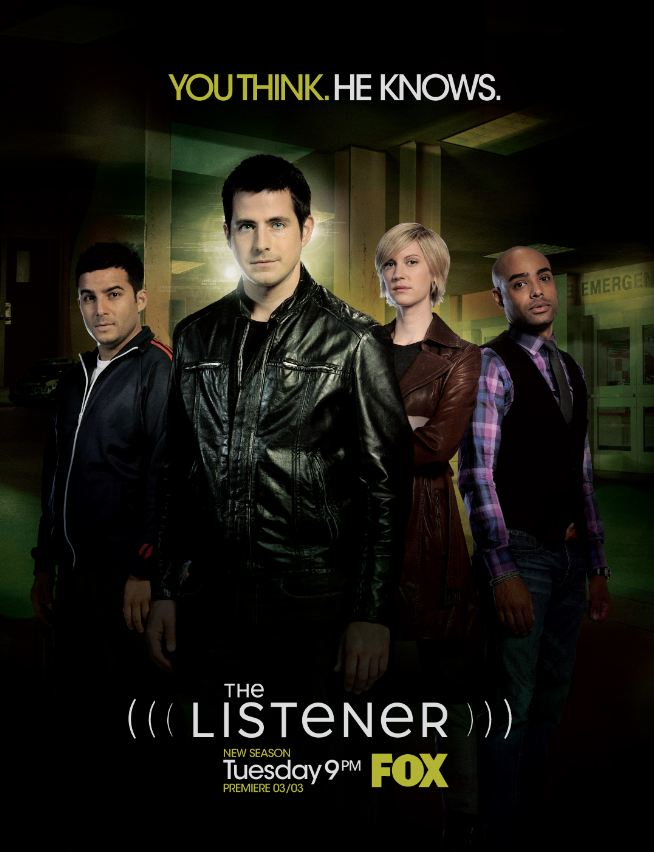 The Listener Season 03 123Movies