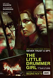 The Little Drummer Girl Season 1 123streams