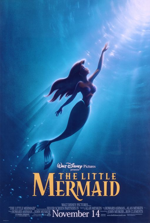 The Little Mermaid Season 2 123Movies