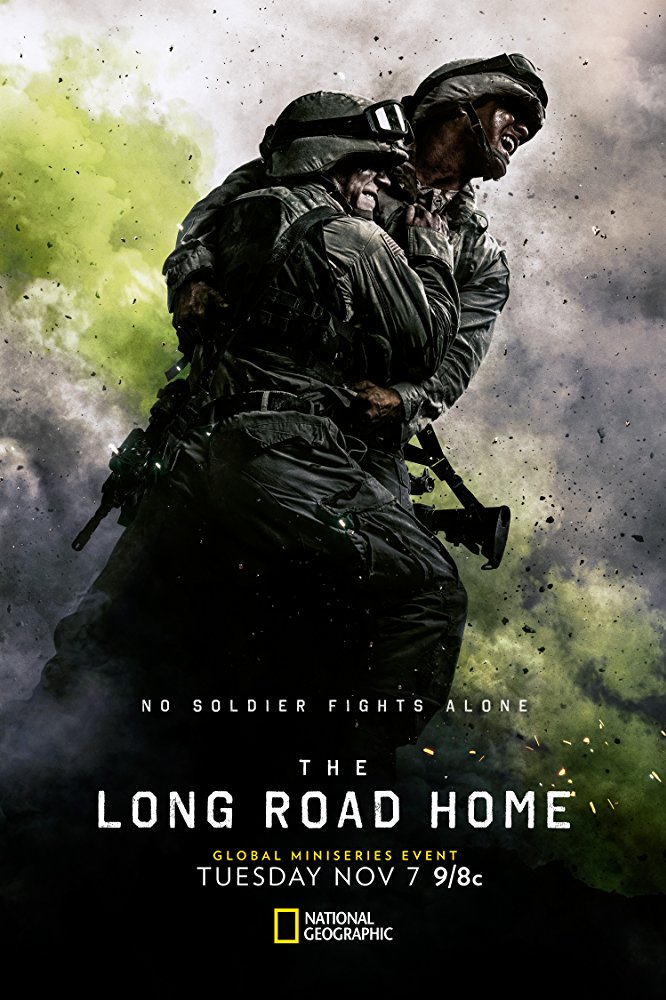 The Long Road Home Season 1 Full Episodes 123movies
