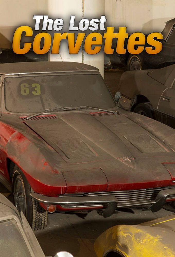 The Lost Corvettes Season 1 123Movies