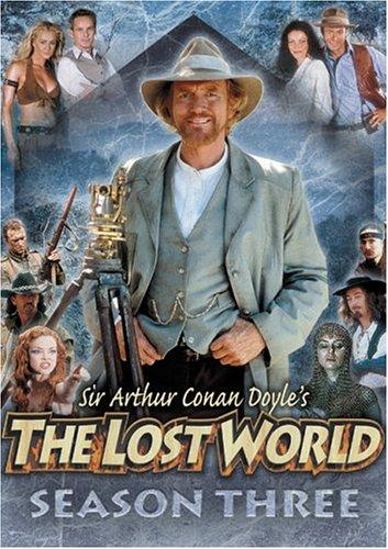 The Lost World Season 3 123Movies
