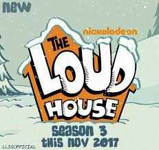 The Loud House Season 3 Full Episodes 123movies