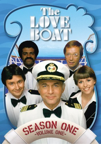 Watch Series The Love Boat Season 1