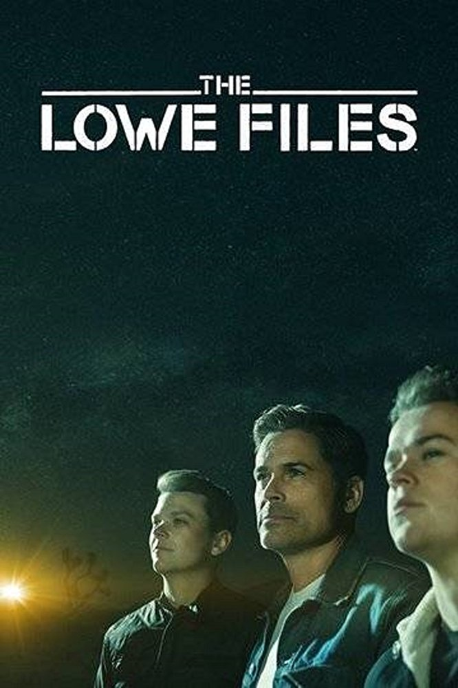 The Lowe Files Season 01 123streams