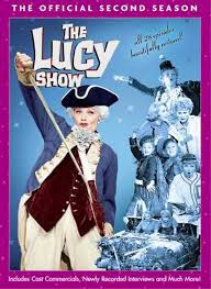 The Lucy Show Season 2 123Movies