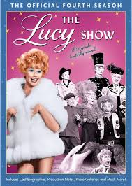 The Lucy Show Season 4 123Movies