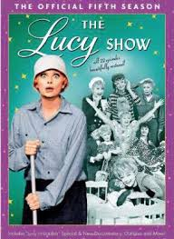 The Lucy Show Season 5 123Movies