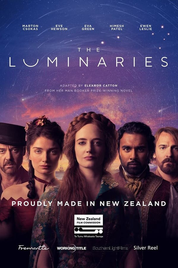 The Luminaries Season 1 funtvshow
