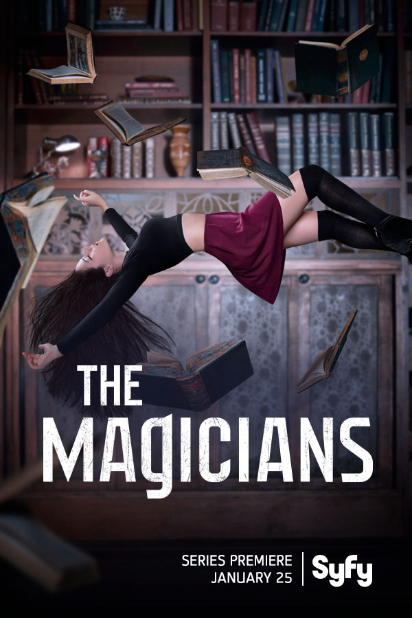The Magicians Season 2 123streams