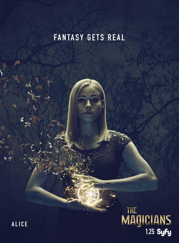 The Magicians Season 3 123movies