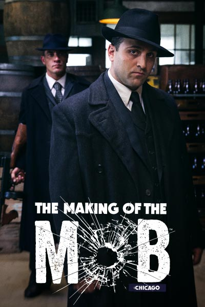 The Making of the Mob Chicago Season 2 123Movies