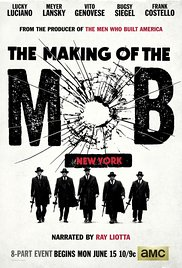 The Making of the Mob New York Season 1 123movies