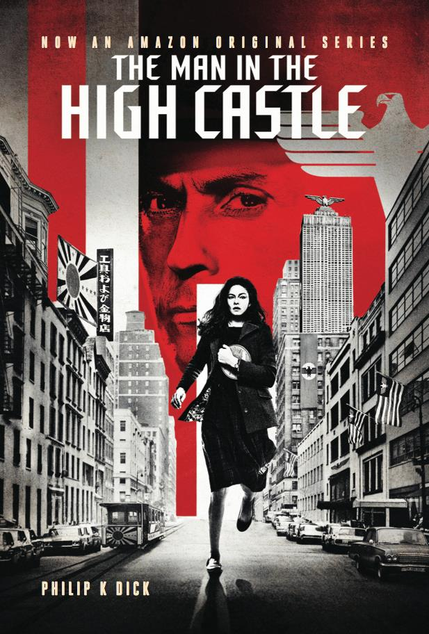 The Man In The High Castle Season 2 123movies