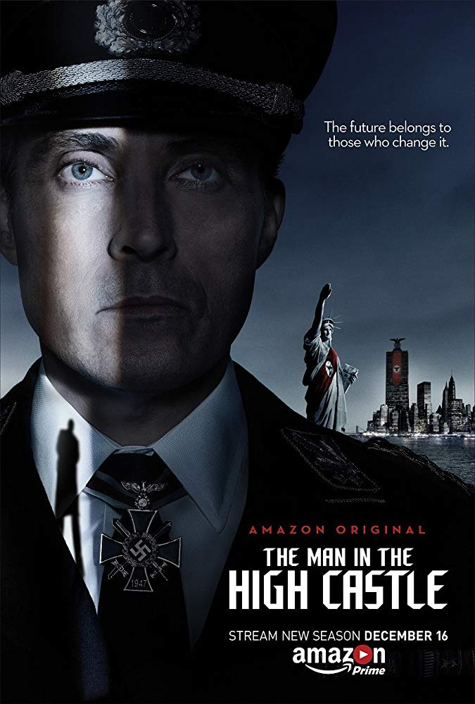 The Man In The High Castle Season 3 123Movies