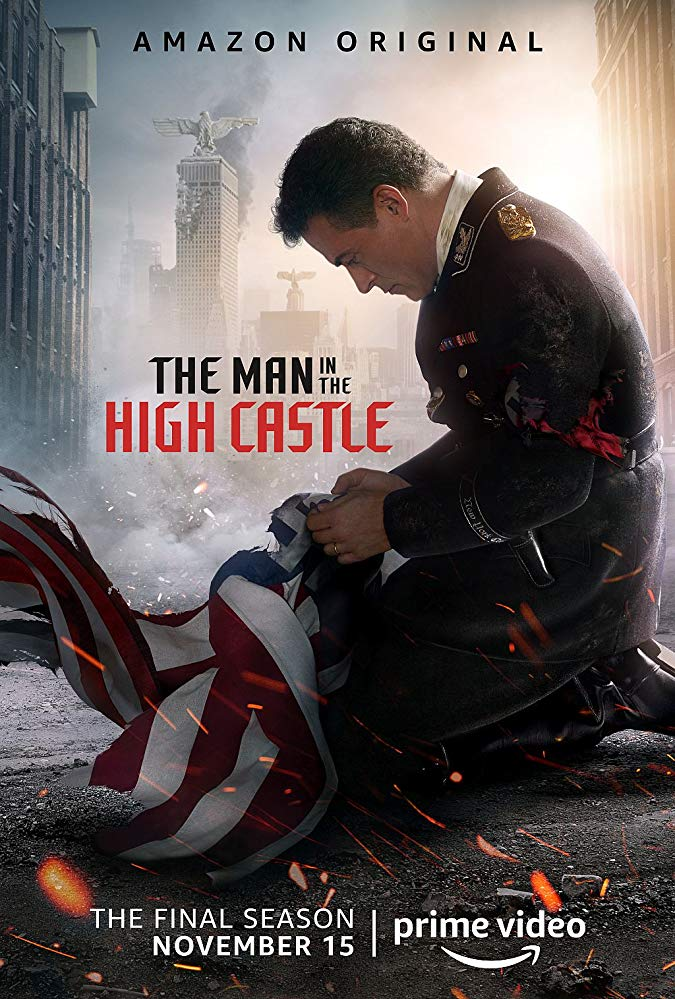 Watch Series The Man in the High Castle Season 4