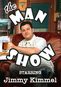 Watch Series The Man Show Season 3