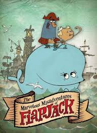 The Marvelous Misadventures Of Flapjack Season 1 123Movies