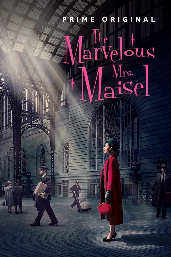 The Marvelous Mrs Maisel Season 2 123Movies