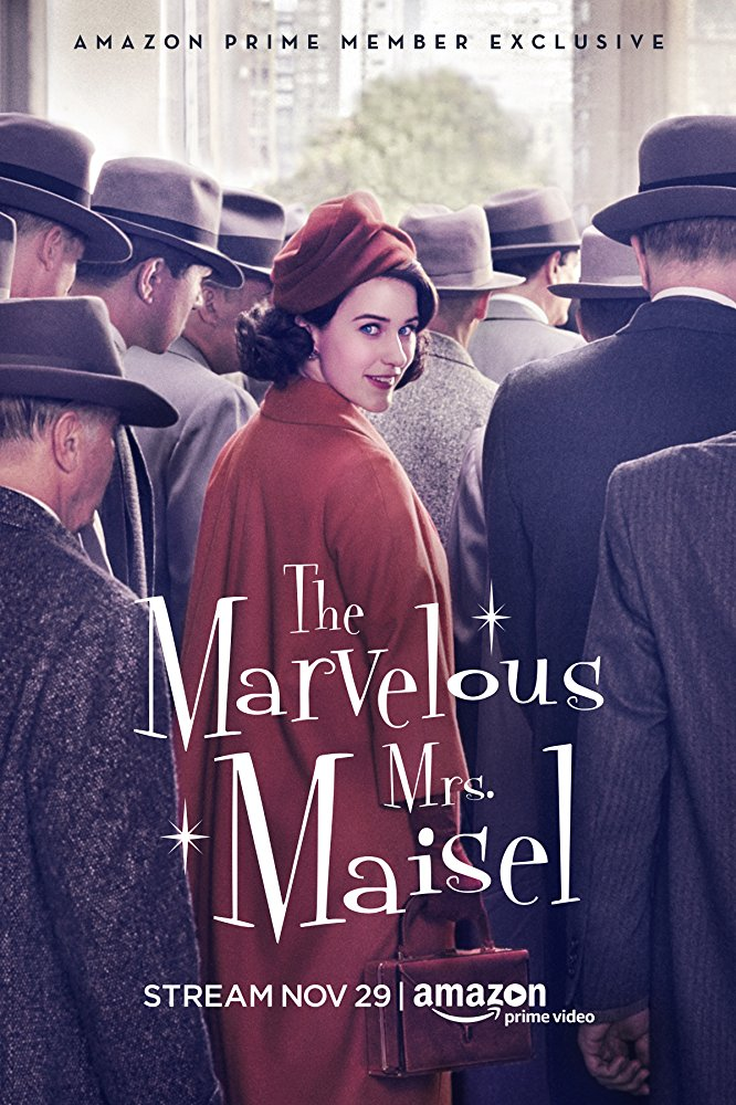 Watch Series The Marvelous Mrs Maisel Season 1