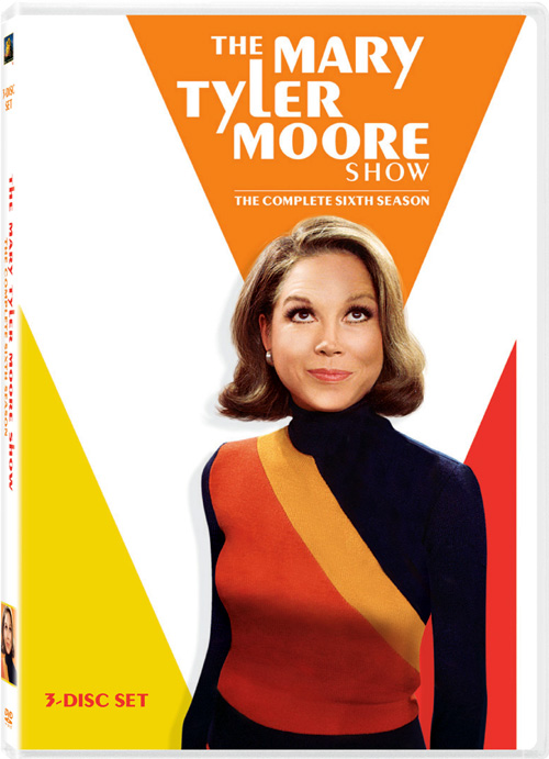 The Mary Tyler Moore Show Season 6 123Movies