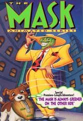 The Mask Season 1 123Movies