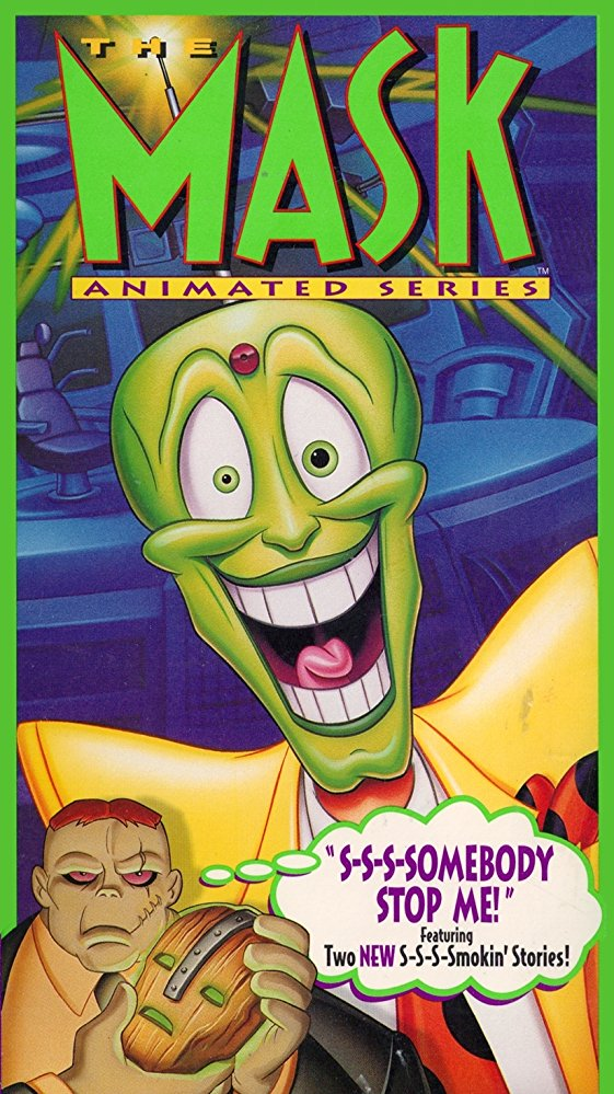 Watch Series The Mask Season 2