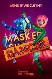 The Masked Dancer Season 1 123Movies