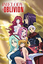 Watch Series The Melody of Oblivion Season 1