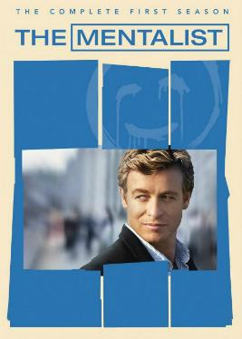 Watch Series The Mentalist Season 1