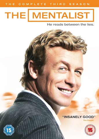 The Mentalist Season 3 123Movies