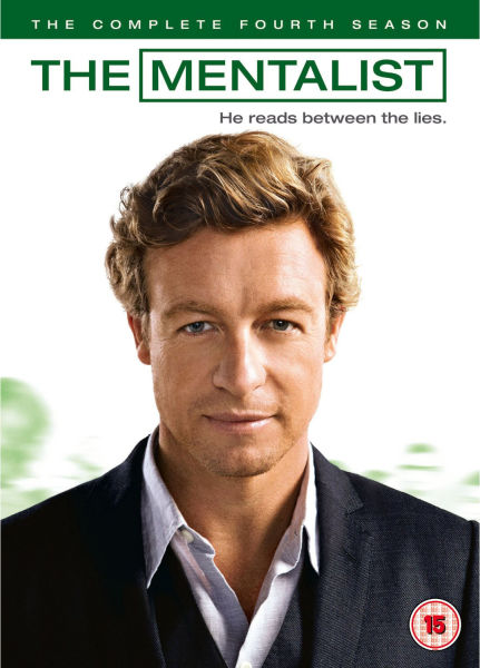 The Mentalist Season 4 Projectfreetv