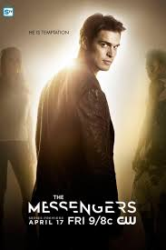 The Messengers Season 1 123Movies