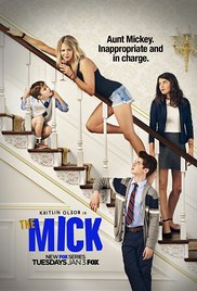 The Mick Season 1 123Movies