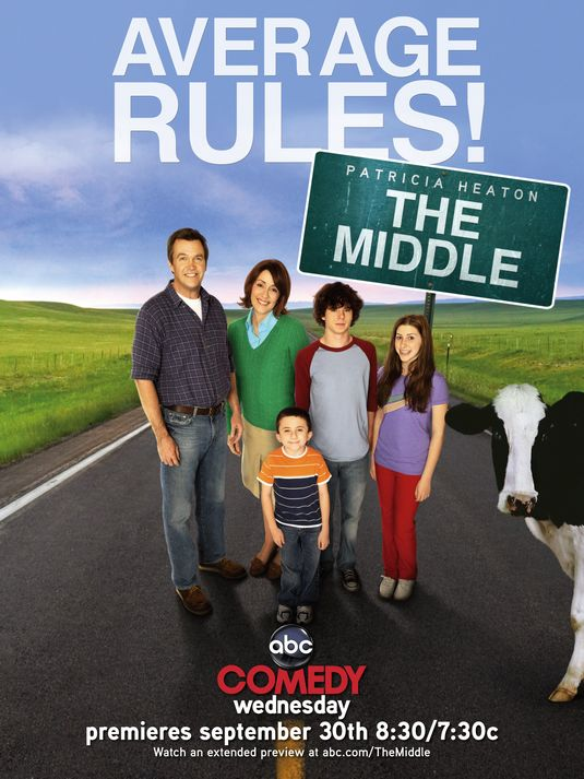 The Middle Season 4 123Movies