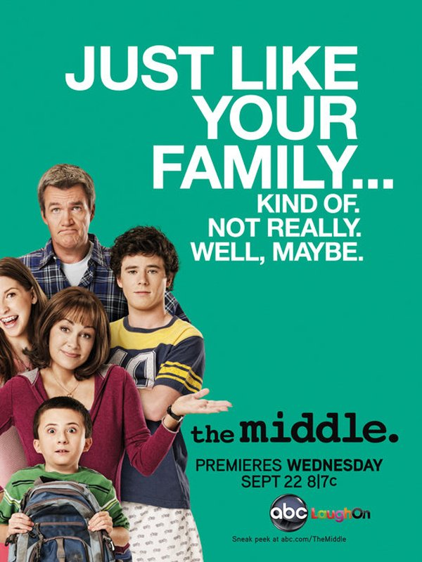 The Middle Season 6 123Movies