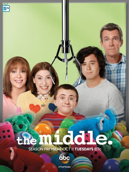 The Middle Season 8 123Movies
