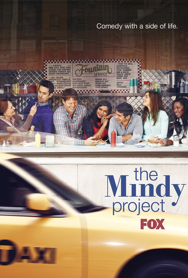 The Mindy Project Season 1 123Movies