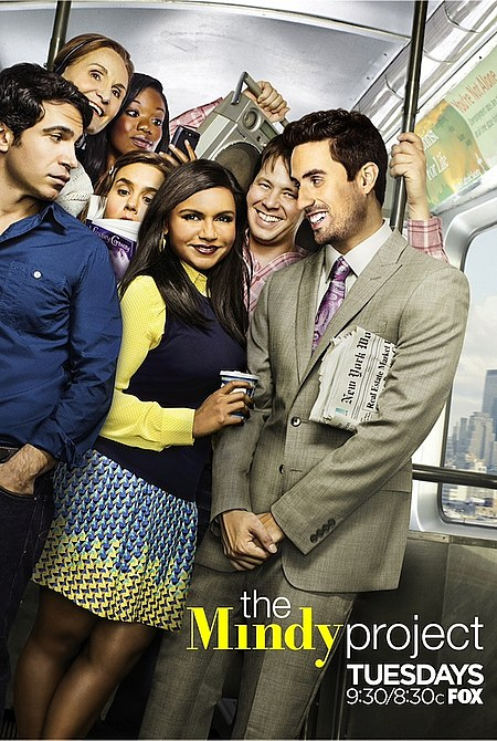 The Mindy Project Season 2 123Movies