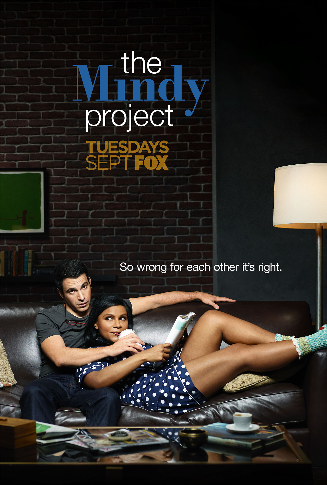 The Mindy Project Season 3 123Movies