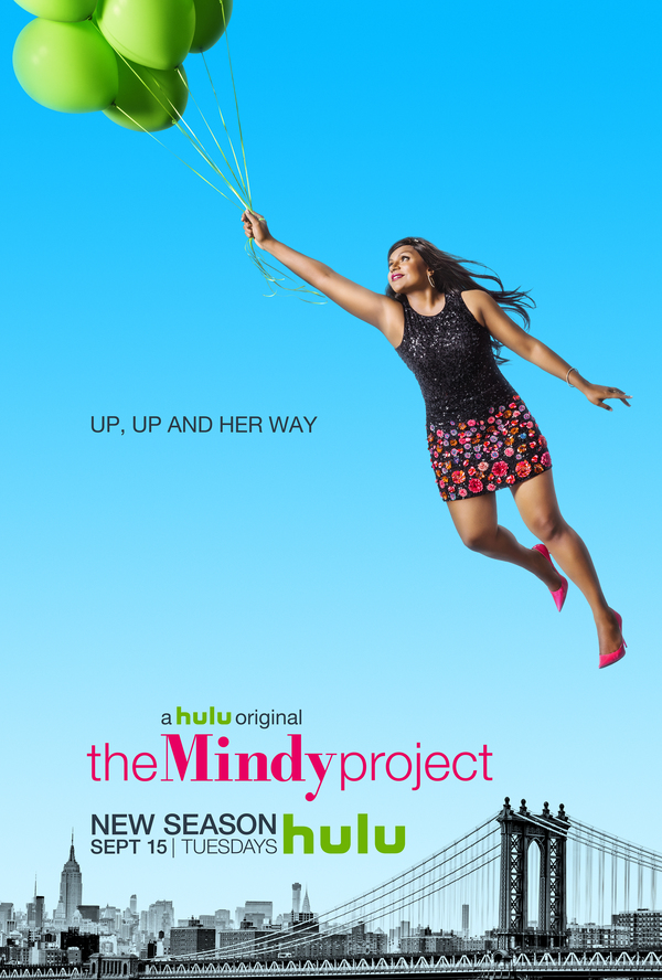 The Mindy Project Season 4 123Movies