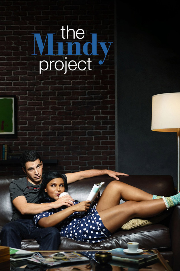 The Mindy Project Season 5 123Movies
