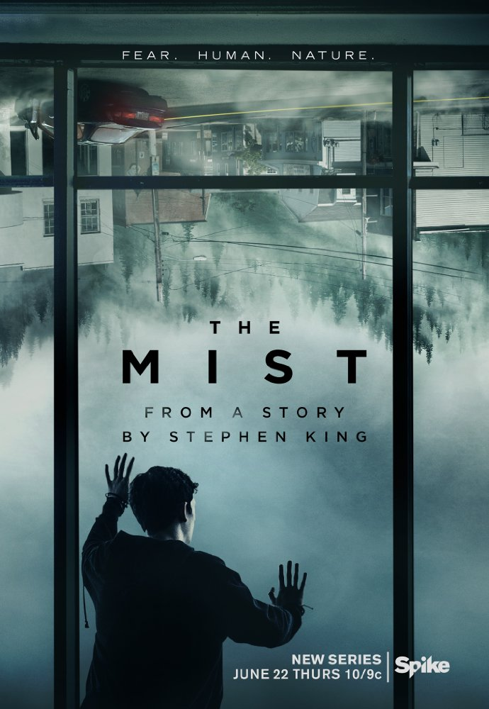 Watch Series The Mist Season 1