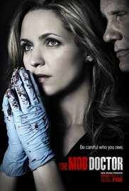 The Mob Doctor Season 1 123Movies