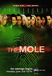 The Mole Season 3 123Movies